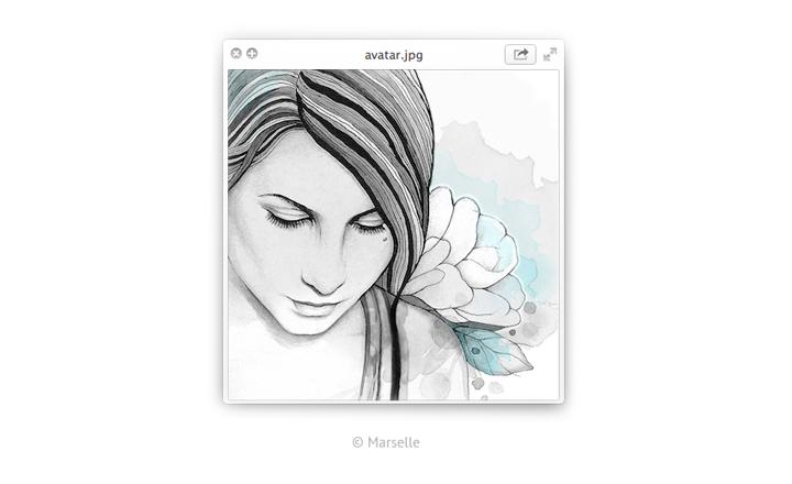 marselle-avatar