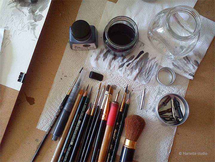 marselle-portrait-tools