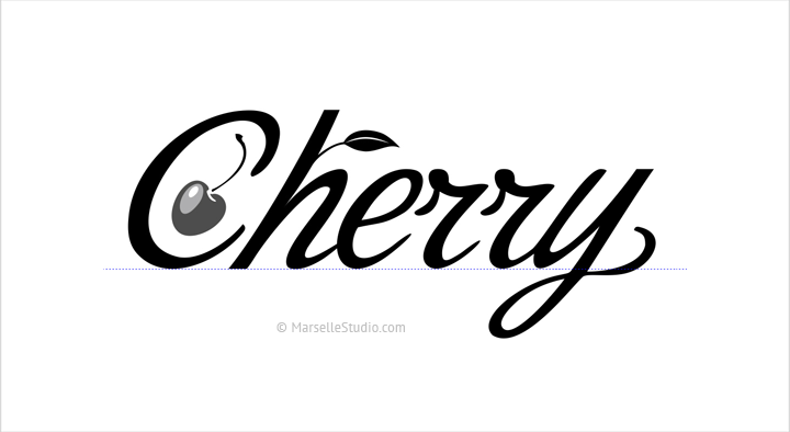 marsellestudio_cherry black